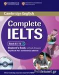 CAMBRIDGE COMPLETE IELTS BANDS 6.5-7.5