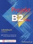 PROJEKT B2 NEU (+MP3-CD)