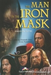 THE MAN IN THE IRON MASK (BOOK +CD +ACTIVITY BOOK)
