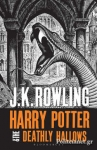 (P/B) HARRY POTTER AND THE DEATHLY HALLOWS