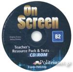 CD-ROM - ON SCREEN B2