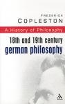 (P/B) A HISTORY OF PHILOSOPHY (VOLUME 7)