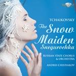(CD) THE SNOW MAIDEN