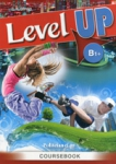 LEVEL UP B1+ (+WRITING TASK BOOKLET)