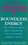 (P/B) BOUNDLESS ENERGY