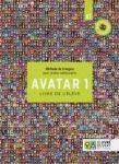 AVATAR 1 (+DVD DATA ELEVE) METHODE DE FRANCAIS POUR JEUNES ADOLESCENTS