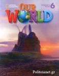 OUR WORLD 6 (+CD-ROM)