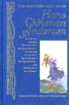 (H/B) THE COMPLETE FAIRY TALES OF HANS CHRISTIAN ANDERSEN