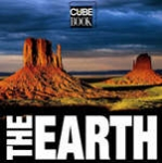 (H/B) THE EARTH (MINI CUBE)