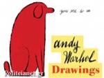 (H/B) ANDY WARHOL DRAWINGS