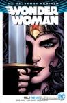 (P/B) WONDER WOMAN (VOLUME 1)