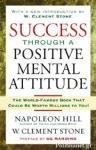 (P/B) SUCCESS THROUGH A POSITIVE MENTAL ATTITUDE