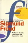 (P/B) THE STANDARD EDITION OF THE COMPLETE PSYCHOLOGICAL WORKS OF SIGMUND FREUD (VOLUME 1) 1886-1889