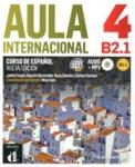 AULA 4 INTERNATIONAL B2.1 (+MP3)