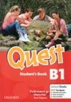 (PACK) QUEST B1 (+READER, CD-ROM)