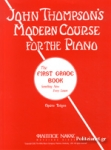 MODERN COURSE FOR THE PIANO (ΠΡΩΤΟ ΤΕΥΧΟΣ)