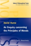 (P/B) AN ENQUIRY CONCERNING THE PRINCIPLES OF MORALS