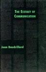 (P/B) THE ECSTASY OF COMMUNICATION