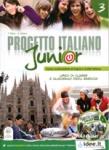 PROGETTO ITALIANO JUNIOR 3 (+CD)