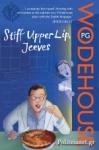 (P/B) STIFF UPPER LIP, JEEVES