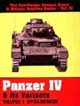 (H/B) PANZER IV AND ITS VARIANTS