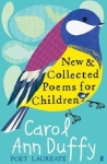 (P/B) NEW AND COLLECTED POEMS FOR CHILDREN
