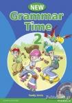 GRAMMAR TIME 2 (ΠΕΡΙΕΧΕΙ MULTI-ROM)