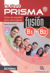 NUEVO PRISMA FUSION B1+B2 (+CD)