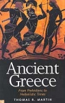 ANCIENT GREECE (P/B)