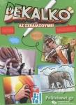 DEKALKO (ΠΑΙΧΝΙΔΙ)