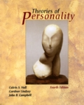 (P/B) THEORIES OF PERSONALITY (4 REVISED EDITION)