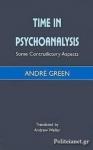 (H/B) TIME IN PSYCHOANALYSIS