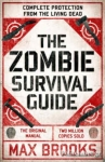 (P/B) THE ZOMBIE SURVIVAL GUIDE
