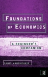 (P/B) FOUNDATIONS OF ECONOMICS