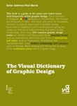 (P/B) THE VISUAL DICTIONARY OF GRAPHIC DESIGN