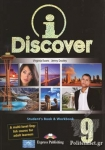 i-DISCOVER 9 (+ieBOOK)