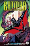(P/B) BATMAN BEYOND (VOLUME 3)
