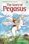 (H/B) THE STORY OF PEGASUS