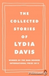 (P/B) THE COLLECTED STORIES OF LYDIA DAVIS