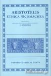 (H/B) ARISTOTLE: ETHICA NICOMACHEA