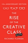(H/B) THE RISE OF THE CREATIVE CLASS