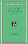 (H/B) JOSEPHUS (VOLUME IX)