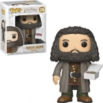HARRY POTTER - RUBEUS HAGRID WITH CAKE #78