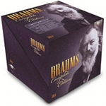 (58CD) BRAHMS COMPLETE EDITION