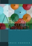 (P/B) A HISTORY OF POLITICAL THOUGHT