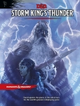 (H/B) DUNGEONS AND DRAGONS: STORM KING'S THUNDER