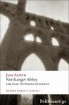 (P/B) NORTHANGER ABBEY