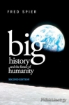 (P/B) BIG HISTORY AND THE FUTURE OF HUMANITY