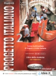 NUOVO PROGETTO ITALIANO 2 (+CD-ROM)