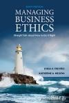 (P/B) MANAGING BUSINESS ETHICS
